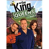 King of Queens: Complete Seventh Season [DVD] [Import]