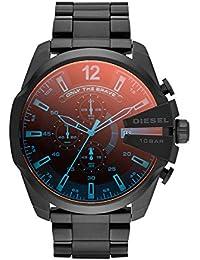 4318メンズ腕時計クロノグラフ