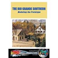 The Rio Grande Southern-Modeling the Prototype [並行輸入品]