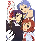 TVアニメ かんなぎ 公式ビジュアルファンブック (DNAメディアブックス)
