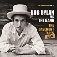 Bootleg Series 11 by BOB & THE BAND DYLAN (2014-11-19)
