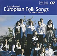 European Folk Songs
