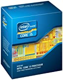 Intel CPU Core-I5 3.2GHz 6MBキャッシュ LGA1155 BX80637I53470 【BOX】