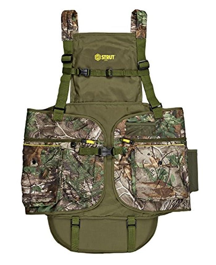 専門知識サーキュレーション専門知識Hunters Specialties h.s. Strut Turkeyベスト