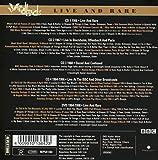 Live & Rare -CD+DVD- 画像