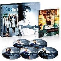 グッド・ドクター 名医の条件 シーズン1 DVD コンプリートBOX