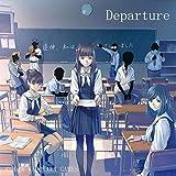 Departure / 佐々木李子