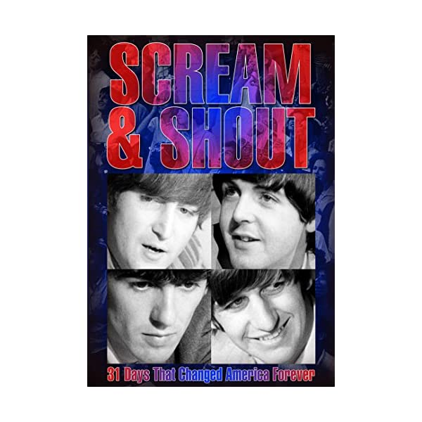 Beatles: Scream and Sho...の紹介画像1