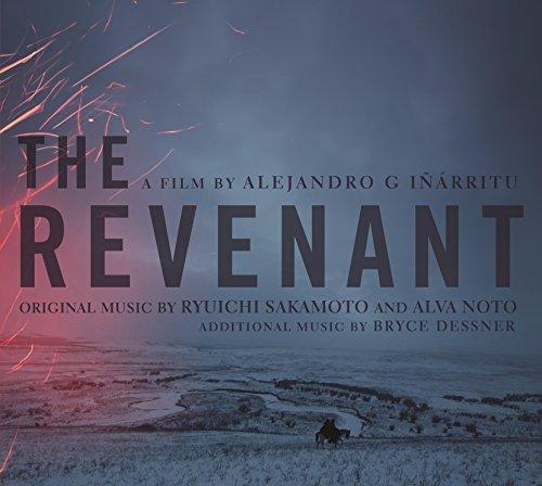 オリジナル・サウンドトラック盤「The Revenant(蘇えりし者)」の詳細を見る