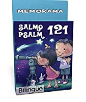 Salmo 121- Memorama (Biling�e) Psalms 121 memory game