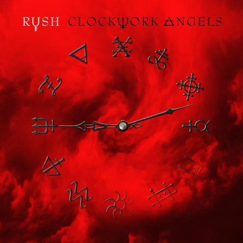 Clockwork Angels / Rush
