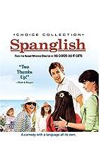Spanglish / [Blu-ray] [Import]