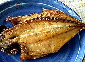 伊豆伊東 日吉さん手作り 無添加 お得 干物 5種セット アジ エボダイ サバ キンメダイ イカの口