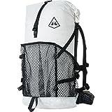 ハイパーライトマウンテンギア バッグ バックパック・リュックサック 2400 Windrider 40L Backpack White [並行輸入品]