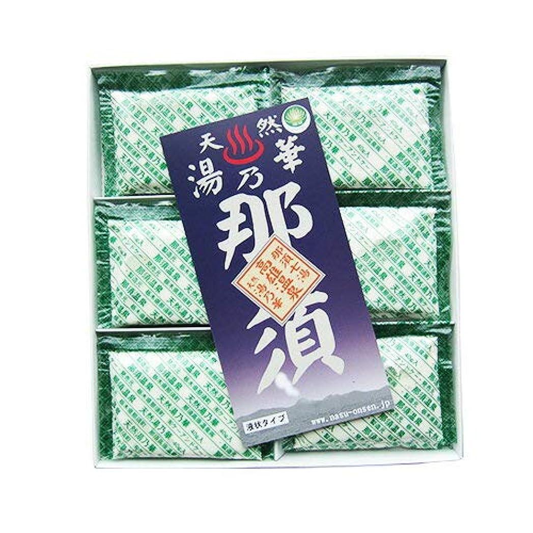 花瓶影のある肉の那須温泉 湯乃華12 包(12回分)