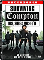 Surviving Compton: Dre Suge & Michelle / [DVD] [Import]