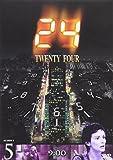 24-TWENTY FOUR-シーズン1 Vol.5[DVD]