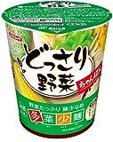 どっさり野菜 ちゃんぽん 60g ×12食