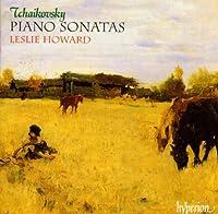 Tchaikovsky;Piano Sons.1