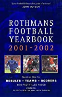 Rothmans Football Yrbook 2001-02