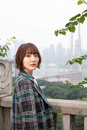 「かなり攻めたカットもあります」花澤香菜、30歳節目に中国で撮影した写真集「How to go?」