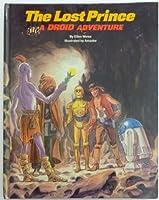 LOST PRINCE(DROID ADV) (Droid Adventure)