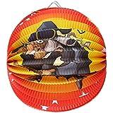 Jixin4you 紙ちょうちん 紙提灯 ハロウィン カボチャ オシャレ 巫女 飾り 装飾 パーティー プレゼント