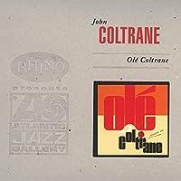 Ole by John Coltrane (2010-03-16)