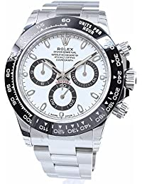 new style 51354 d8ad5 Amazon.co.jp: ROLEX(ロレックス) - メンズ腕時計: 腕時計