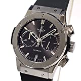 [ウブロ]HUBLOT 腕時計 クラシックフュージョン クロノグラフ 521.NX.1170.LR 中古[1254800]