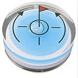 ホクシン交易 小型水平器マーカー ブルー W09NSM00002