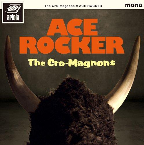ACE ROCKER(初回生産限定盤)(DVD付)...