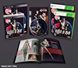 Killer Is Dead: Limited Edition [PlayStation 3 PS3 First Print, Artbook, Music CD] NEW by Xseed Games [並行輸入品]