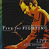 Live: Back Country (W Dvd) (Spec) (Snyp) (Bril)