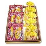 【冬季限定商品】ポテりんご(アップルパイ)5個・蜜芋ポテト(スイートポテト)6個