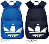 アディダス リュックサック adidas ORIGINALS(アディダス オリジナルス)バックパック BACKPACK CLASSIC TREFOIL ロゴ リュックサック デイパック リュック バッグ メンズ レディース bgv29