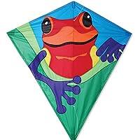 30 in。Diamond Kite – Poison Dart