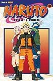 NARUTO volume 28