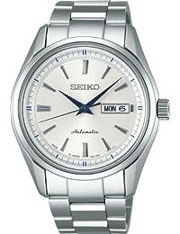 [セイコー]SEIKO 腕時計 PRESAGE プレサージュ メカニカル 自動巻 (手巻つき) サファイアガラス 日常生活用強化防水 (10気圧) SARY055 メンズ