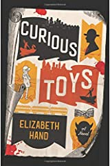 Curious Toys Hardcover