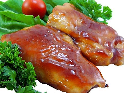 業務用 冷凍食品 【チキン照り焼き80g 20枚入り】 惣菜 調理済み