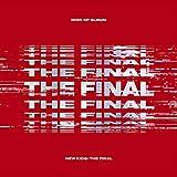 REDOUT / iKON EP ALBUM [NEW KIDS : THE FINAL]/iKON