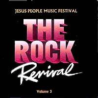 Jesus People Music Festival 3 by Rock Revivial