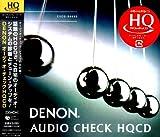 Best E-その他のオーディオ - オーディオ・チェックHQCD Review