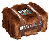 Bears vs Babies : Aカードゲームの作成者からExploding Kittens