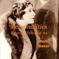 Roaring Twenties Personalities #1 CD030A