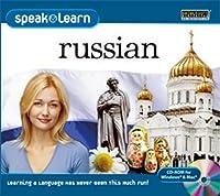 Speak & Learn Russian [並行輸入品]