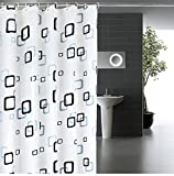 シャワーカーテン防水