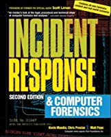 Incident Response & Computer Forensics