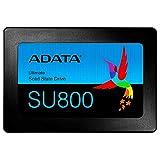 ADATA 2.5インチ 内蔵SSD SU800シリーズ 256GB 3D NAND TLC搭載 SMIコントローラー 7mm 3年保証 ASU800SS-256GT-C